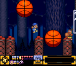 Ganbare Goemon 4 SNES 090