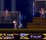 Ganbare Goemon 4 SNES 092