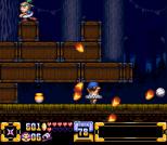 Ganbare Goemon 4 SNES 094