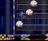 Ganbare Goemon 4 SNES 095