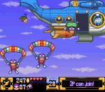 Ganbare Goemon 4 SNES 114