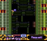 Ganbare Goemon 4 SNES 160