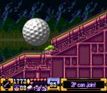 Ganbare Goemon 4 SNES 202