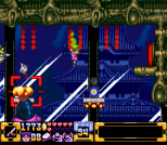 Ganbare Goemon 4 SNES 205