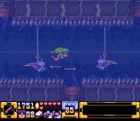 Ganbare Goemon 4 SNES 211