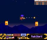 Ganbare Goemon 4 SNES 233