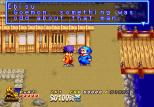 Ganbare Goemon - Space Pirate Akogingu PS1 016