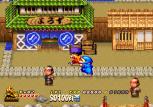 Ganbare Goemon - Space Pirate Akogingu PS1 018