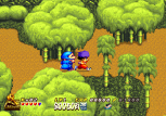Ganbare Goemon - Space Pirate Akogingu PS1 029