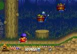 Ganbare Goemon - Space Pirate Akogingu PS1 035