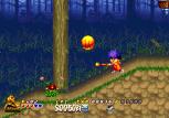 Ganbare Goemon - Space Pirate Akogingu PS1 036