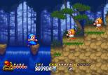 Ganbare Goemon - Space Pirate Akogingu PS1 039