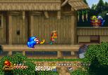 Ganbare Goemon - Space Pirate Akogingu PS1 041