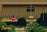 Ganbare Goemon - Space Pirate Akogingu PS1 050