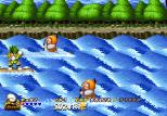 Ganbare Goemon - Space Pirate Akogingu PS1 070