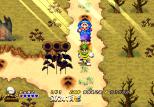 Ganbare Goemon - Space Pirate Akogingu PS1 072