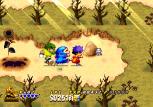 Ganbare Goemon - Space Pirate Akogingu PS1 074