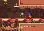 Ganbare Goemon - Space Pirate Akogingu PS1 079