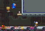 Ganbare Goemon - Space Pirate Akogingu PS1 080