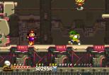 Ganbare Goemon - Space Pirate Akogingu PS1 082