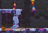 Ganbare Goemon - Space Pirate Akogingu PS1 083
