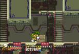 Ganbare Goemon - Space Pirate Akogingu PS1 092