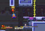 Ganbare Goemon - Space Pirate Akogingu PS1 094