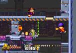 Ganbare Goemon - Space Pirate Akogingu PS1 096