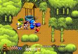 Ganbare Goemon - Space Pirate Akogingu PS1 105