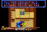 Ganbare Goemon - Space Pirate Akogingu PS1 112