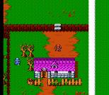 Gargoyle's Quest 2 NES 07