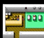 Gargoyle's Quest 2 NES 08