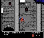 Gargoyle's Quest 2 NES 14