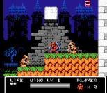 Gargoyle's Quest 2 NES 16