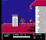 Gargoyle's Quest 2 NES 18