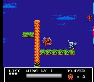 Gargoyle's Quest 2 NES 20