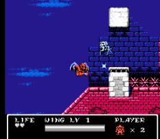 Gargoyle's Quest 2 NES 22
