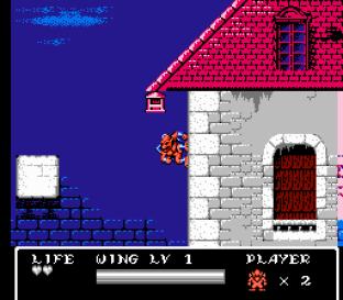 Gargoyle's Quest 2 NES 23