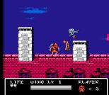 Gargoyle's Quest 2 NES 24