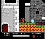 Gargoyle's Quest 2 NES 27