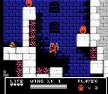 Gargoyle's Quest 2 NES 29