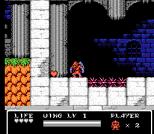 Gargoyle's Quest 2 NES 30