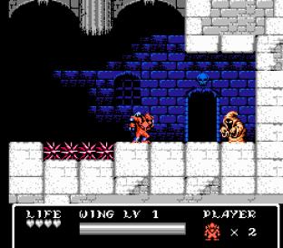 Gargoyle's Quest 2 NES 31