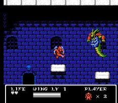 Gargoyle's Quest 2 NES 33