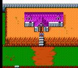 Gargoyle's Quest 2 NES 35