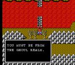 Gargoyle's Quest 2 NES 41