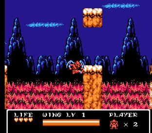 Gargoyle's Quest 2 NES 45