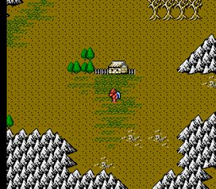 Gargoyle's Quest 2 NES 53