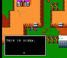 Gargoyle's Quest 2 NES 54