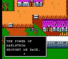 Gargoyle's Quest 2 NES 55